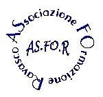 Logo ASFOR